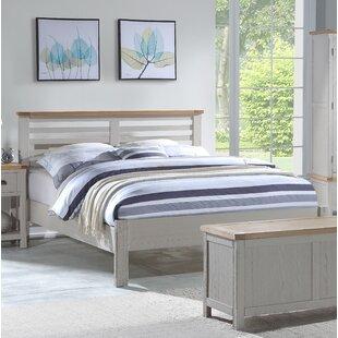 Montserrat Bed Frame By Beachcrest Home