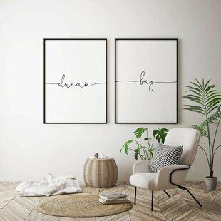 4a8e6fff5f901a Poster  Bilder im Set - 2 zum Verlieben