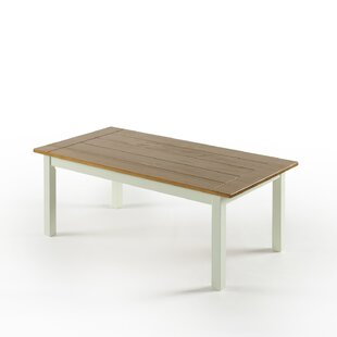 Top Stetler Coffee Table by August Grove