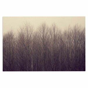 'Forest' Doormat