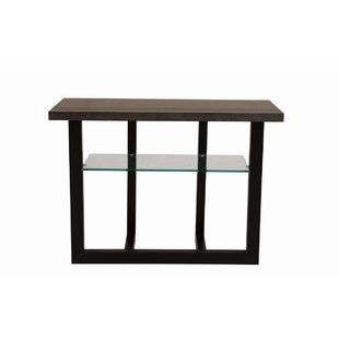 Tucana Console Table by Brayden Studio Amazing