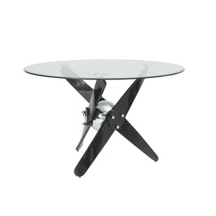 Hartzler Dining Table Orren Ellis