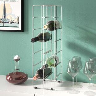 Pilare 12 Bottle Wine Rack By Blomus