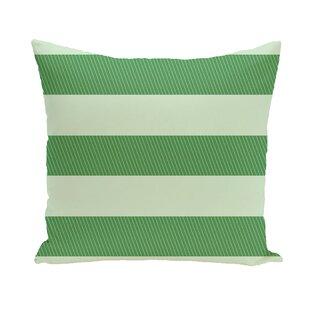 Layton Stripe Throw Pillow
