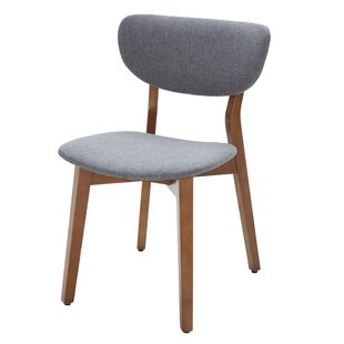 Side Chair (Set of 2) by Kuka Home