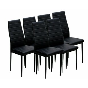 Good Hope Upholstered Dining Chair (Set of 6)