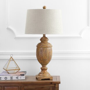 Affordable Procopio Resin 30.5 Table Lamp By One Allium Way