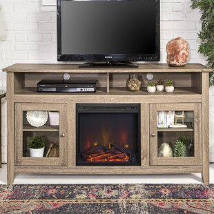 TV Stand Fireplaces Youll Love