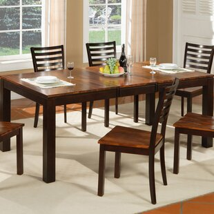 Loon Peak Holly Dining Table
