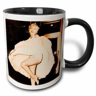 Marilyn Monroe Mug Wayfair