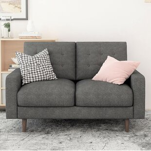 Sanborn Loveseat by Turn on the Brights