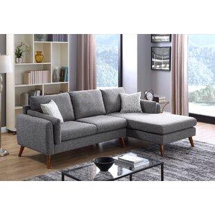 Modern & Contemporary Sofas You\'ll Love in 2019   Wayfair