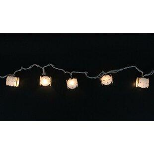 Lantern Party Patio Light String