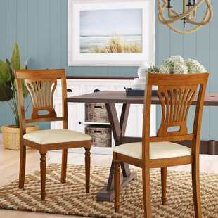 Rutledge Side Chair (Set of 2) by Beachcr..