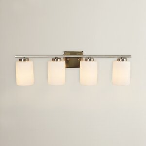 Brazelton 4-Light Vanity Light