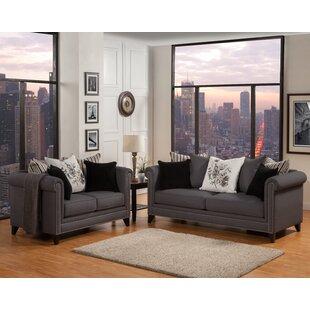 Astoria Grand Henson Configurable Living ..