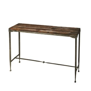 Bradner Accacia Console Table