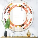 Abstract Mirrors Wayfair Ca