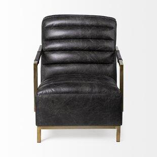Cyrano Club Chair