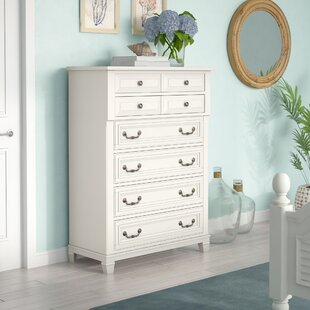 Randolph 5 Drawer Chest
