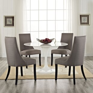 Abbingt Dining Chair (Set Of 4) by Ebern Designs Find