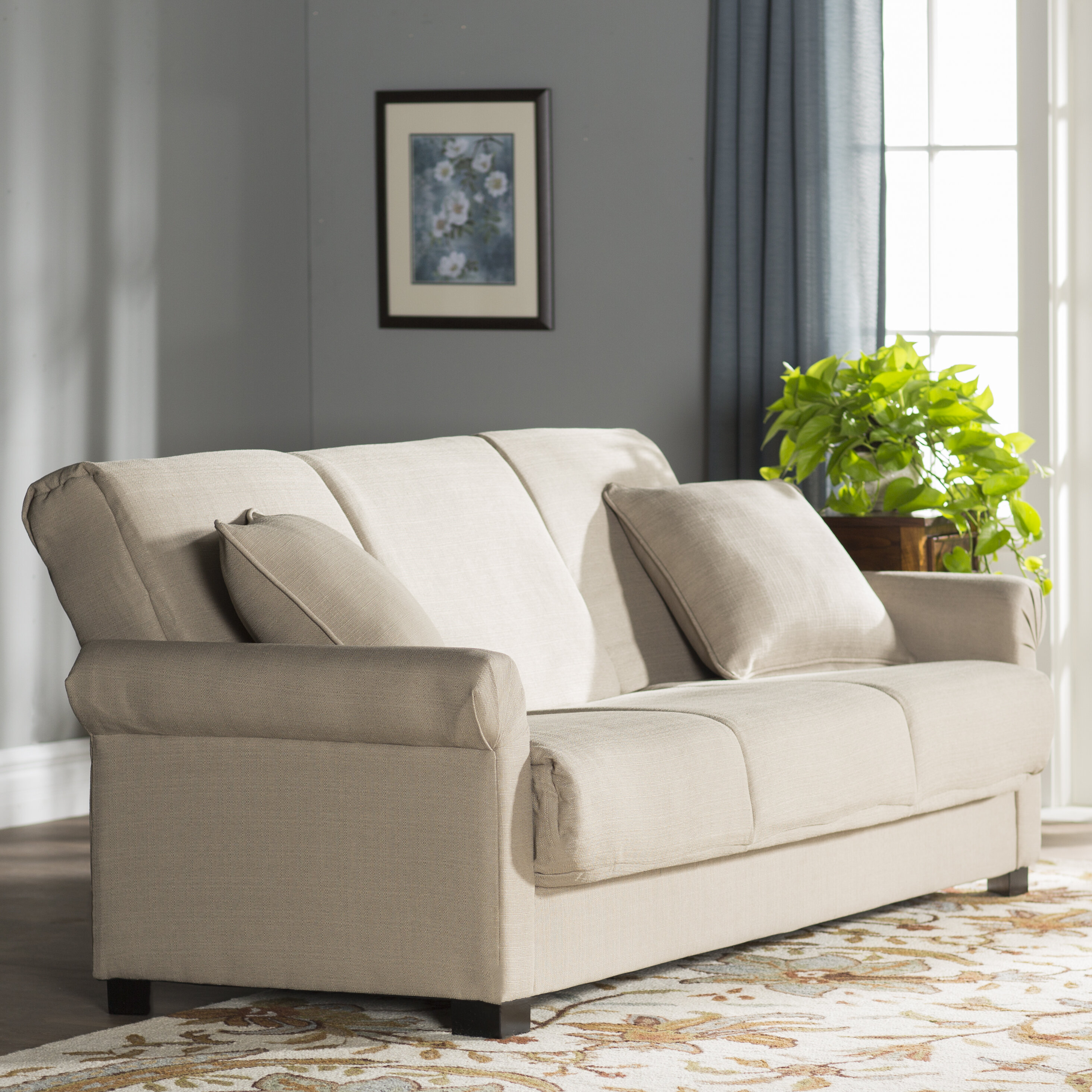 the therapy sleeper sofas sofa full therapys beds apartment best annual top ten guide