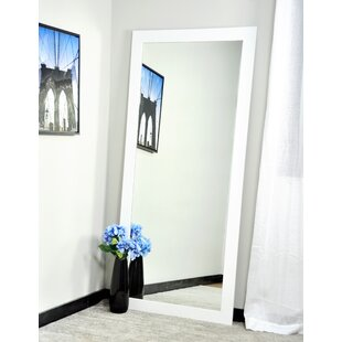 Price comparison Vision in White Vanity Wall Mirror By American Value