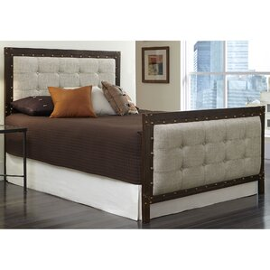 Gotham Bed by Fashion Bed Group