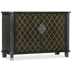Hooker Furniture 2 Door Accent Chest