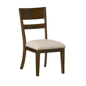 Deforge Side Chair (Set of 2) by Red Barr..