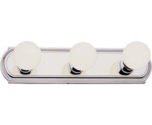 Willa Arlo Interiors Florenza 3-Light Bath Bar