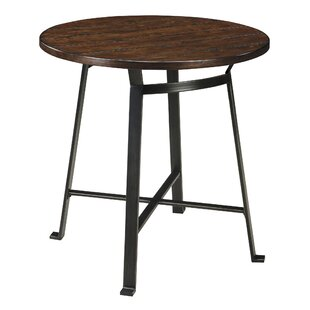 Dube Pub Table by Brayden Studio Looking fort