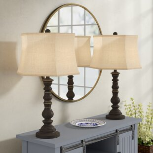 Malott 28.75'' Table Lamp (Set of 2)
