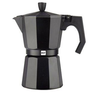 Kenia Espresso Maker
