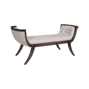 Carnella Upholstered Bench