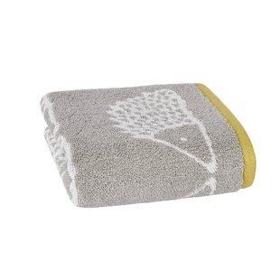 Spike Jacquard 100% Cotton Hand Towel
