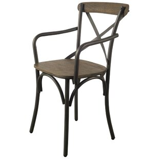 Lumberton Solid Wood Dining Chair by Grac..