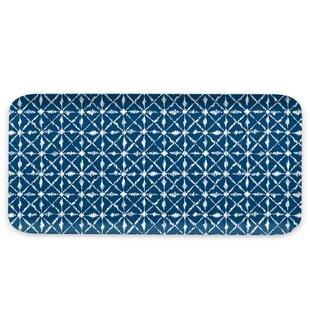 Bagby Long Melamine Platter