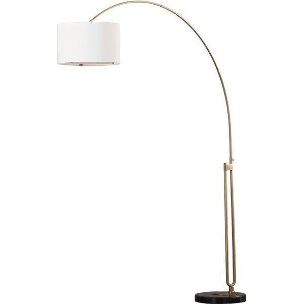 minimalist floor lamp