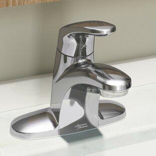 Colony Pro Single Handle Centerset Bathroom Faucet By American Standard