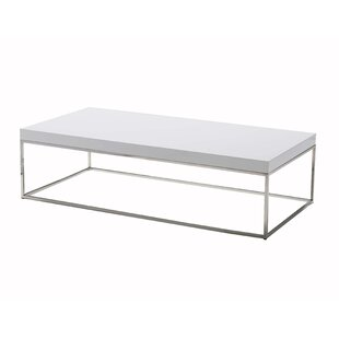 Shymier Coffee Table