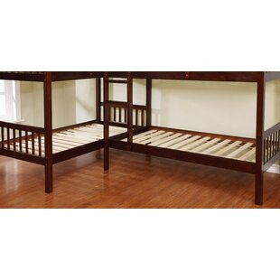 Enitial Lab Haldren Twin Panel Bed