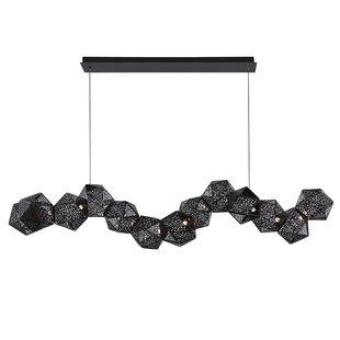 Modern Forms Riddle 13-Light LED Novelty Chandelier
