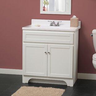 Find the perfect Hartley 30 Single Bathroom Vanity Set ByAndover Mills