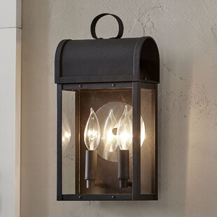 Milligan Outdoor Sconce