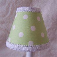 Fairway Fun 11 Fabric Empire Lamp Shade