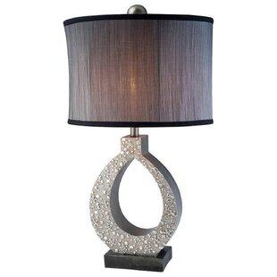 Twilight 30.25 Table Lamp