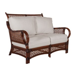 May Flor Loveseat by Acacia Home and Garden