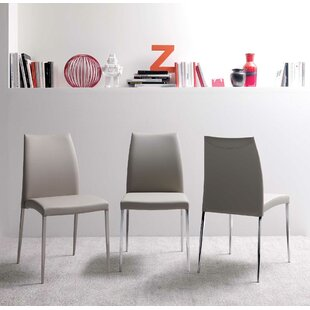 Nova Upholstered Dining Chair by YumanMod
