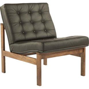 Ellen Slipper Chair by Stilnovo